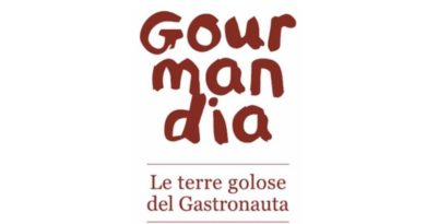 Gourmandia, appuntamento a Treviso dal 12 al 14 settembre 2020