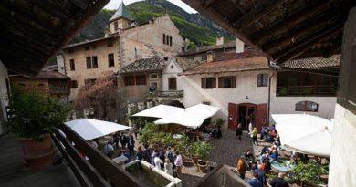 Summa, evento provincia di Bolzano nel 2021