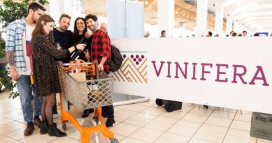 Vinifera, torna il 29 maggio 2021 alla Fiera di Trento